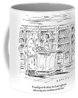 New Conditions Coffee Mug
