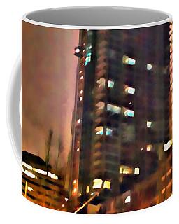 New Construction 2 Coffee Mug
