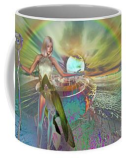 New Dawn Coffee Mug