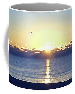 New Day I I Coffee Mug