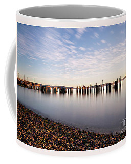 New Day In The Bay Coffee Mug