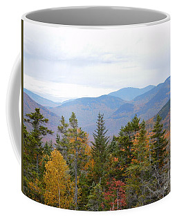 New Hampshires White Mountains Coffee Mug