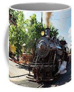 New Hope And Ivyland Railroad  Coffee Mug