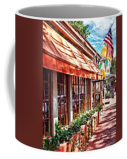New Hope Pa - Outdoor Seating Now Open Coffee Mug