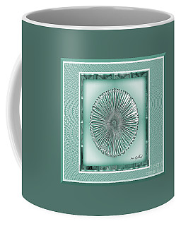 Coffee Mug featuring the digital art New Ideas by Iris Gelbart