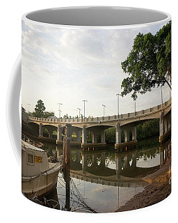 New Jubilee Bridge Coffee Mug