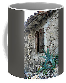 Coffee Mug featuring the photograph New Life From Oblivion by Jasna Dragun