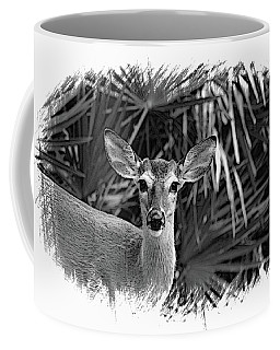 New Man In The Woods Coffee Mug
