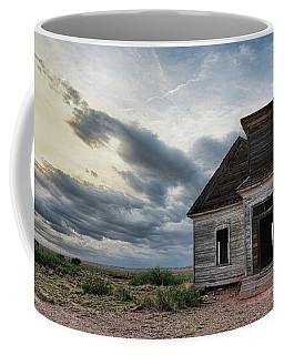 New Mexico Church # 2 Coffee Mug