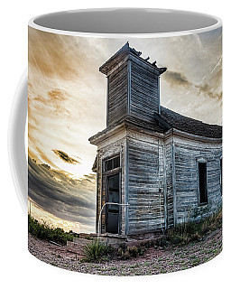 New Mexico Church #3 Coffee Mug