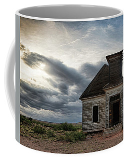 New Mexico Church Coffee Mug