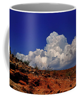 New Mexico Desert Sky 002 Coffee Mug