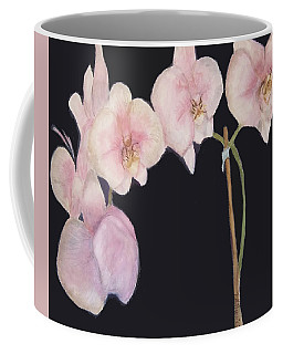 New Orchids Coffee Mug