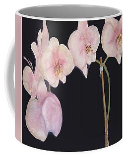New Orchids Coffee Mug