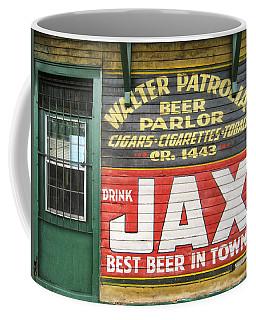 New Orleans Beer Parlor Coffee Mug