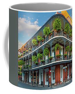 New Orleans House Coffee Mug
