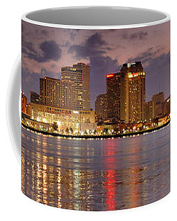 New Orleans Coffee Mugs