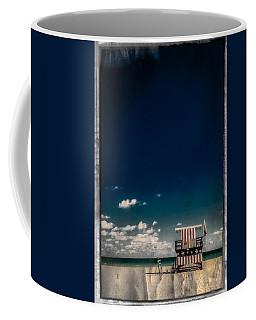 New Paint For Old Glory Coffee Mug