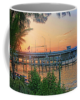 New Pass Bridge 2 Coffee Mug