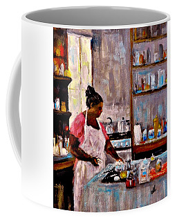New Recipe.. Coffee Mug