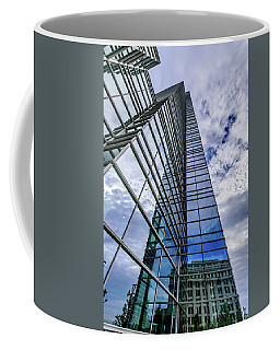 New Reflects Old Coffee Mug