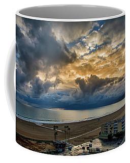 New Sky After The Rain Coffee Mug