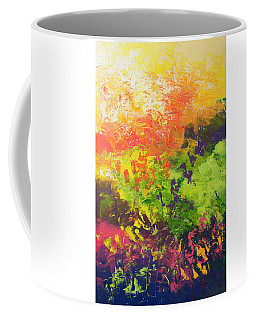 New Upload Coffee Mug