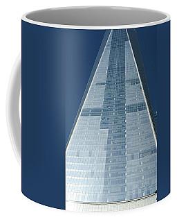 New World Trade Center Coffee Mug