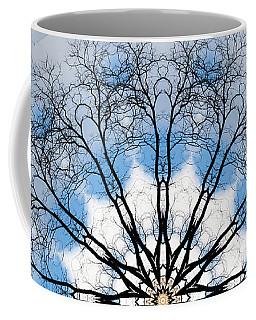 New Year Mandala - Coffee Mug