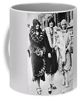 New York - Harlem C1927 Coffee Mug