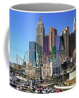New York , New York Coffee Mug