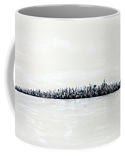 New York City Skyline 48 Coffee Mug
