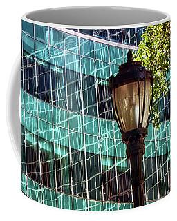 New York City Skyscraper Art 6 Coffee Mug