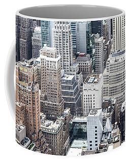 New York Midtown Coffee Mug
