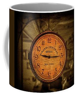 New York Times Coffee Mug