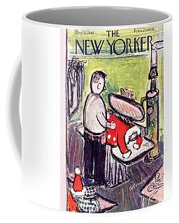New Yorker December 17 1949 Coffee Mug