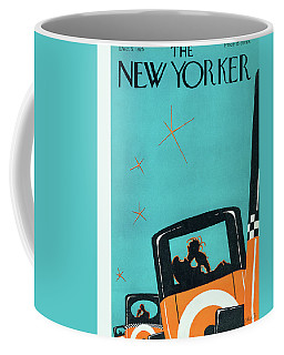 New Yorker December 5 1925 Coffee Mug