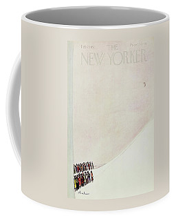 New Yorker February 2 1952 Coffee Mug