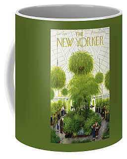 New Yorker January 13 1951 Coffee Mug