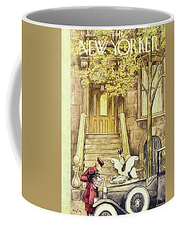 New Yorker May 16 1953 Coffee Mug