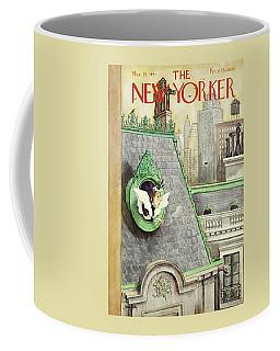 New Yorker May 24 1941 Coffee Mug
