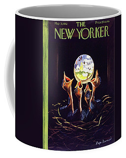New Yorker May 31 1952 Coffee Mug