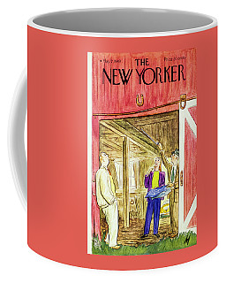 New Yorker May 7 1949 Coffee Mug