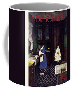 New Yorker October 28 1950 Coffee Mug