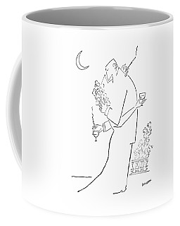 New Yorker September 5th, 1953 Coffee Mug