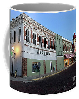 Newberry Coffee Mug