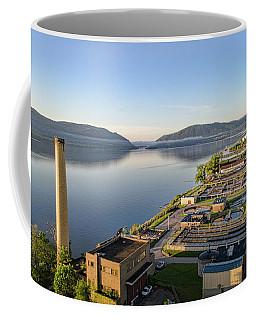 Newburgh And The Hudson Highlands Coffee Mug