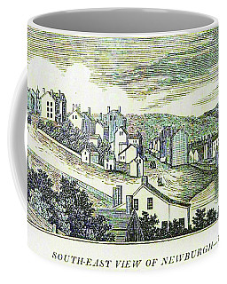 Newburgh Broadway - 01 Coffee Mug