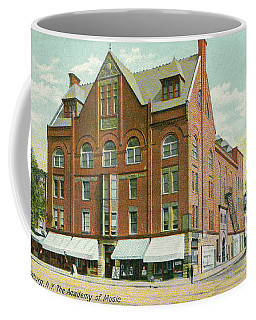Newburgh Broadway - 02 Coffee Mug