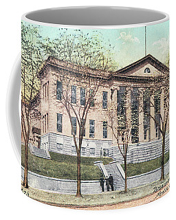 Newburgh Broadway - 03 Coffee Mug